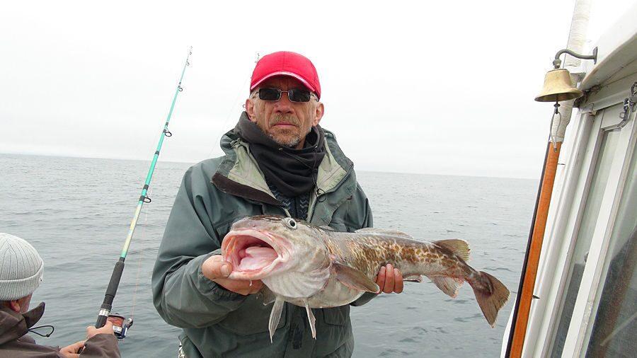 когда рыбалка на камчатке